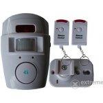 Global YL-105 infra alarm sada