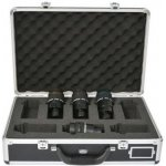 Baader - Starter Set of Hyperion Eyepieces 5/10/17/