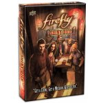 Upper Deck Firefly: Shiny Dice Game