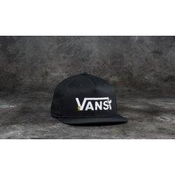 Vans MN Vans X Peanuts Snapback černá alternativy - Heureka.cz 49b71c736c9