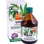 Elit Phito BIO Konopný olej za studena lisovaný 100 ml