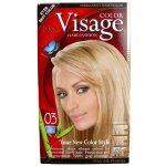 Visage barva na vlasy 03 zářivý Blond