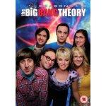 Big Bang Theory: Seasons 1-8 DVD