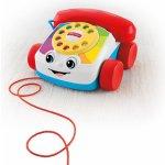 Mattel Fisher Price Tahací telefon