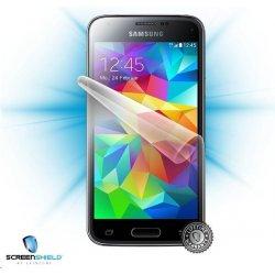 Screenshield fólie na displej pro Samsung Galaxy S5 mini (SM-G800) SAM-G800F-D