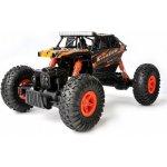 RCobchod Crawler ENGINE proporcionální 1:18 4WD RTR ORANŽOVÝ