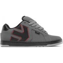 ETNIES Fader 2 Grey/Black/Red (035)