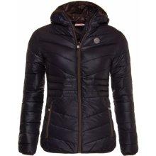 Nordblanc dámská bunda Glamor černá NBWJL6429 CRN