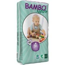 ABENA BAMBO Nature Maxi 7-18 kg 60 ks