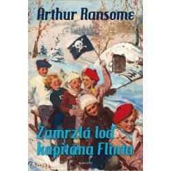 Zamrzlá loď kapitána Flinta - Arthur Ransome
