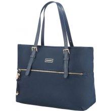Samsonite Karissa Shopping Bag M 34N-41007 Dark Navy 327a761be0