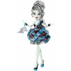 Mattel Monster High Sweet 1600 Frankie Stein narozeninová kolekce W9188 Heureka.cz