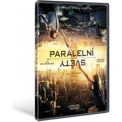 Paralelní světy DVD