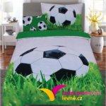 Indix bavlna fotbal 5 140x200 70x90
