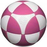 Marusenko Sphere Pink & White