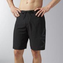 Reebok Pánské šortky 2-IN-1 short