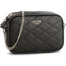 Guess VG696370 crossbody Bag Women BLACK Černá