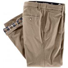 BABISTA béžová Termo kalhoty
