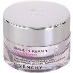 Givenchy Smile 'N Repair oční krém proti vráskám, otokům a tmavým kruhům (Wrinkle Eye Cream - Puffiness & Dark Cirkles) 15 ml