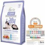 Brit Care Cat Lilly I´ve Sensitive Digestion 7 kg