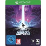 Agents of Mayhem (Steelbook Edition)