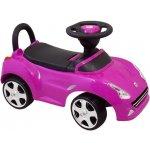 Baby Mix Odrážecí autíčko Lex violet