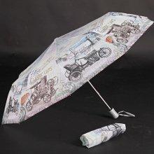 Stylový skládací deštník Cars barevný