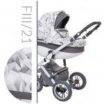 Baby Merc Faster 3 Style 2017 + autosedačka 21