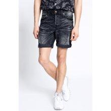 Only & Sons Kraťáskové kalhoty Loom