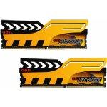 Geil EVO FORZA DC DDR4 8GB (2x4GB) 2400MHz GFY48GB2400C16DC