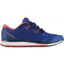 Karrimor Rapid Support Mens Running Shoes Navy/Orange