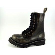 Pánská obuv steel boty - Heureka.cz ab32d3e288