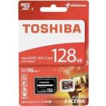 Toshiba microSDXC 128GB Class 10 THN-M302R1280EA