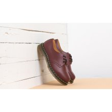 Dr. Martens Smooth Cherry Red