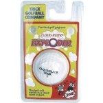 Exploder Trick Golf Ball