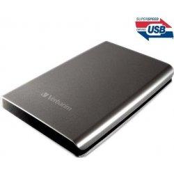 "Pevný disk Verbatim Store 'n' Go 500GB, 2,5"", 5400rpm, USB 3.0, 8MB, 53021"