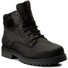 Turistická obuv WRANGLER Yuma WM172001 Black 62