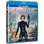 Resident Evil: Odveta 2D+3D BD