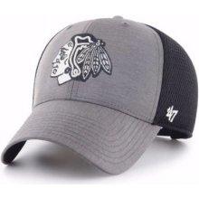 online store 32644 5ea98 47 Brand Kšiltovka Chicago Blackhawks Grim  47 MVP