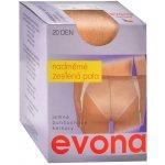 Evona Dámské nadměrné punčochové kalhoty GRIKA tělové
