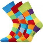 Lonka ponožky Decube mix A balení 3 páry