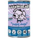 Barking Heads Puppy Days Salmon 400 g