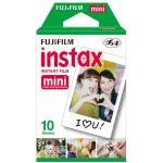Fujifilm Instax mini glossy 10 fotografií