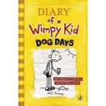 Diary of Wimpi Kid (4) Dog Days