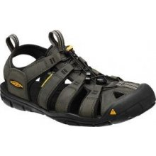 Keen Clearwater CNX Leather M magnet/black