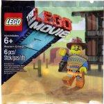 Lego Movie 5002204 Emmett na divokém západě