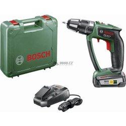 b7c44da668d59 Bosch PSB 18 LI-2 Ergonomic 0 603 9B0 300 od 4 660 Kč - Heureka.cz