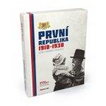První republika 1918-1938 - kolektiv autorů