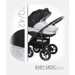 Baby Merc Zipy Q 2017 + autosedačka ZQ42