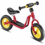 Puky odrážedlo Learner Bike Medium červené